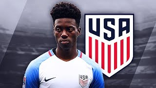 Download TIMOTHY WEAH - Unreal Goals, Skills & Assists - 2017 (HD) Video