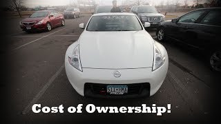 Download Nissan 370z Cost of Ownership Video