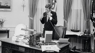 Download The JFK Tapes: Secret Oval Office Recordings Video