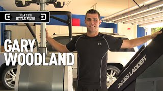 Download Player Style Files: Gary Woodland Video