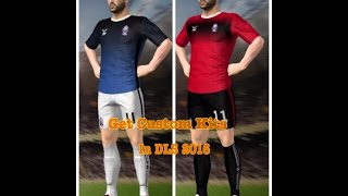 Download How to Import Custom Logo , Kit in Dream League Soccer 2016 Video
