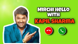 Download Kapil Sharma ko banaya Mirchi Murga | RJ Suren | RJ Naved | Mirchi Hello | Radio Mirchi Video