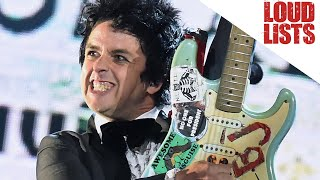 Download 10 Unforgettable Billie Joe Armstrong Moments Video