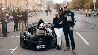 Download Introduction to Gumball 3000 Rally 2016 with Eve, Maximillion Cooper & Bun B - Betsafe Video