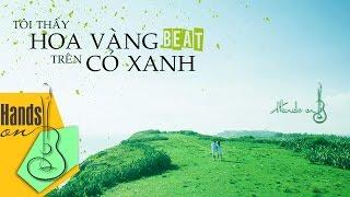 Download Tôi thấy hoa vàng trên cỏ xanh » Ái Phương ✎ acoustic Beat by Trịnh Gia Hưng Video