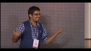 Download The Power of Alternate Social Media for GenX | Samvit Menon | TEDxMSRIT Video