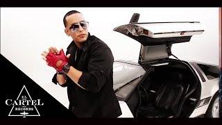 Download DADDY YANKEE - LLEGAMOS A LA DISCO (Video Oficial) Video