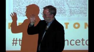 Download Eric Schmidt of Google talks at Princeton about the future of technology Video