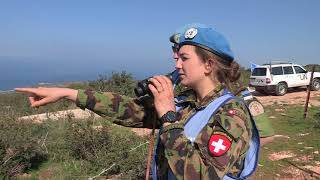 Download ″Service and Sacrifice″; UNTSO 70th documentary 1948 - 2018 Video