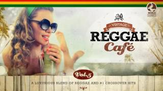 Download Vintage Reggae Café Vol. 5 - New! Full Album 2016 Video