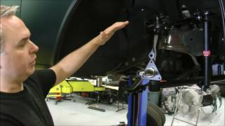 Download 1964 Lincoln Continental Conversion Part 2 Video