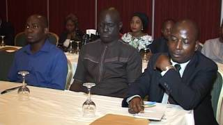 Download Conference On Nigeria And Trump Presidency Video