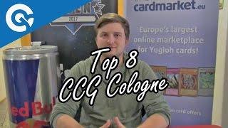 Download CCG: Tom Viergutz Lightsworn Top 8 Deck Profile Grand Open Cologne 2017 Video