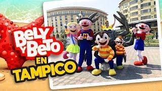 Download El Conejo MalaPata se porta muy mal en Tampico - El Show de Bely y Beto Video