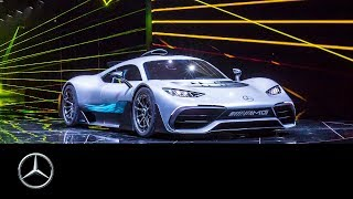 Download Mercedes-Benz Media Night at the International Motor Show 2017 Video