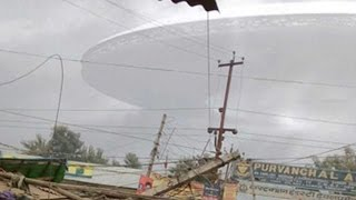 Download कैमरे में कैद 10 रहस्यमयी आसमानी घटनाएं | 10 Mysterious Events Occurred In the Sky ( Hindi ) Video