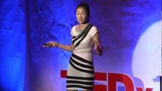 Download Air Traffic Management: Eri Itoh at TEDxKyoto 2012 Video
