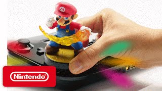 Download Mini Mario & Friends: amiibo Challenge – Characters Video