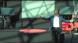 Download How to win a Nobel Prize with a sticky tape? | Andrzej Wysmołek | TEDxUniversityofWarsaw Video