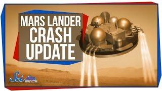 Download Mars Lander Crash Update: Mystery Solved! Video