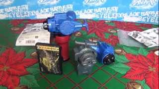 Download BBG-19 Zero G Launcher UNBOXING & REVIEW! Video