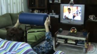 Download Parkinson - Seis ejercicios domiciliarios y seis consejos para el hogar Video