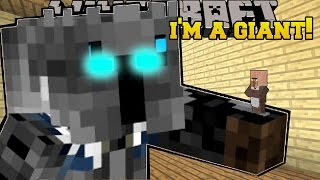 Download Minecraft: I AM A GIANT!! - A GIANT QUEST - Custom Map Video