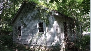 Download Take a childhood trip back to the 70s in this ABANDONED TIME CAPSULE! Vintage toys! Video