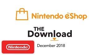 Download The Download - December 2018 Video
