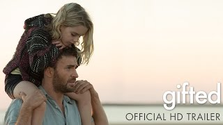 Download GIFTED | Official Trailer | FOX Searchlight Video