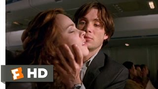 Download Red Eye (3/10) Movie CLIP - Don't Get Cute (2005) HD Video