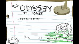 Download Last Minute Book Reports - Homer's Fast Odyssey! Video