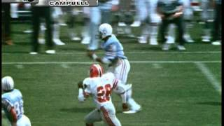 Download Earl Campbell #3 Power Back of all time. Video