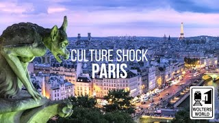 Download Visit Paris - 10 Things That Will SHOCK You About Paris, France Video