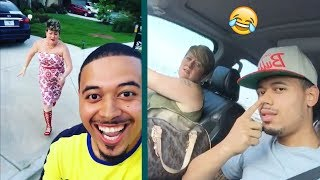Download TRY NOT TO LAUGH - FUNNY Mightyduck Vines Compilation (Impossible!) Video