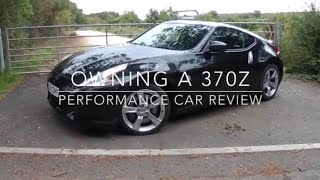 Download Owning A 370Z, Performance Car Review Video