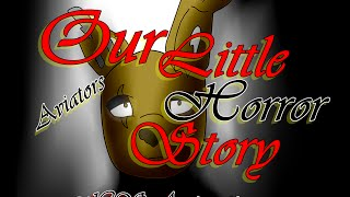 Download FNAF3 - Our Little Horror Story Animation (especial for 900sub's) Video