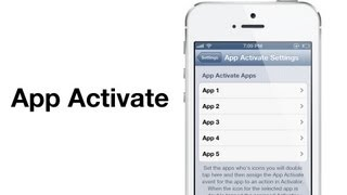 Download App Activate Video