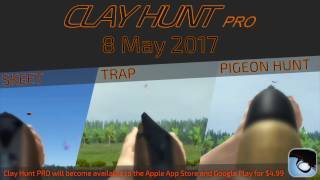 Download Clay Hunt PRO - Full round of skeet Video