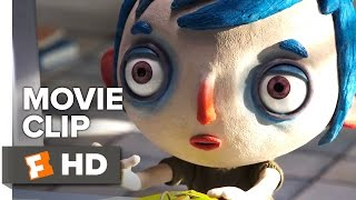 Download My Life as a Zucchini Movie CLIP - Your Mother Give You That Name? (2017) - Animated Movie Video