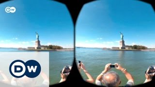 Download Digital innovation in the travel industry | Euromaxx Video