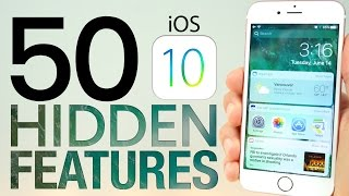 Download iOS 10 Hidden Features - Top 50 List Video