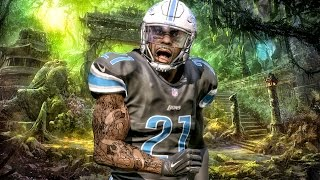 Download KING OF THE JUNGLE JOINS DETROIT LIONS! Madden 17 Career Mode Gameplay! Ep. 64 Video