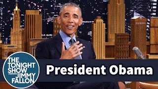 Download President Obama on Hillary Clinton, Bernie Sanders and the Presidential Race Video