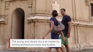 Download Graz – Summer Holidays in Austria's Cities Video