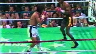 Download Sugar Ray Leonard vs Roberto Duran II Video
