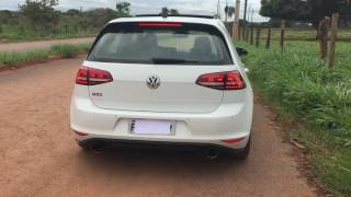 Download GOLF GTI 410CV + Escape 3″ Inox - Acelerando forte! Video