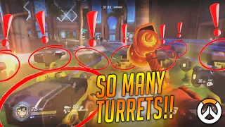 Download OVERWATCH ► FUNNIES, FAILS & CRAZY MOMENTS #30 Video