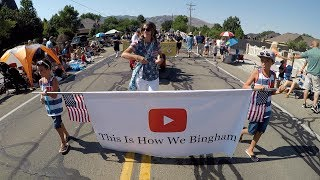 Download 🎉 WE WERE IN A PARADE! 🇺🇸 Video