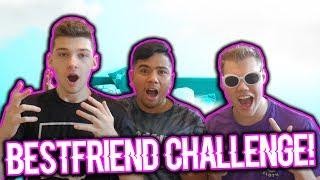 Download THE BESTFRIEND CHALLENGE!!! (Feat. Poke & SeeDeng) Video